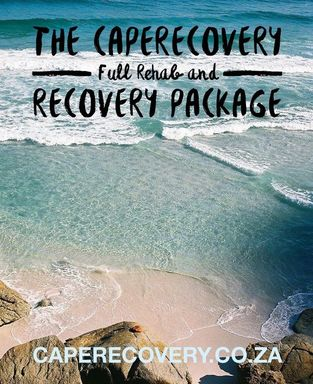 Complete Rehab and Recovery Package, Total Rehab, Full Rehab Package